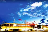ricoh arena - exterior