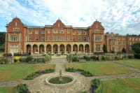 easthampstead park - Hotel front exterior