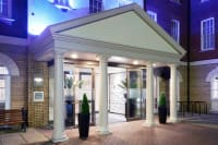 Mercure Exeter Southgate - exterior