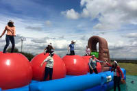Inflatable Games, Noname Sport