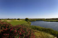 Laguna Golf Course 12th hole