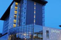 Jurys Inn Aberdeen - Aberdeen - exterior