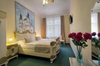 Hotel Taurus - Prague - Double room
