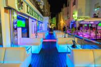 Linekers Bar - Marbella CHILLISAUCE