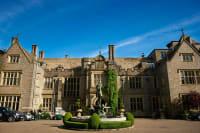 bovey castle - exterior