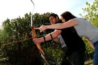 Target Archery - Birmingham