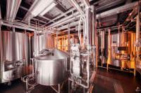 brewery tour distillery