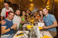 Kaltenberg Beer Hall - Micro Brewery Tour - Budapest CHILLISAUCE