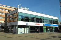 Cristal Casino - Gdansk