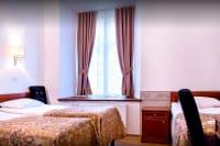Three Crowns Residents - Bedroom