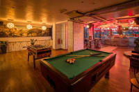 The Generator Hostel - berlin Prenzlauer Berg - pool table