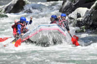 Munich_white-water-rafting