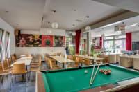 Meininger Hotel Berlin Alexanderplatz - pool