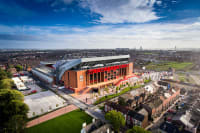 Liverpool Football Club - Liverpool