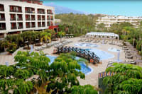 Hotel Barcelo Marbella pool_Marbella