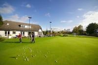 Golf Course - Amstelborgh/Borchland