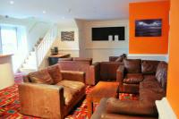 Berties Lodge Newquay - Lounge