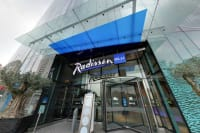 Radisson Blu Birmingham - exterior