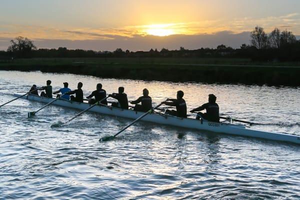 Boat Race 7