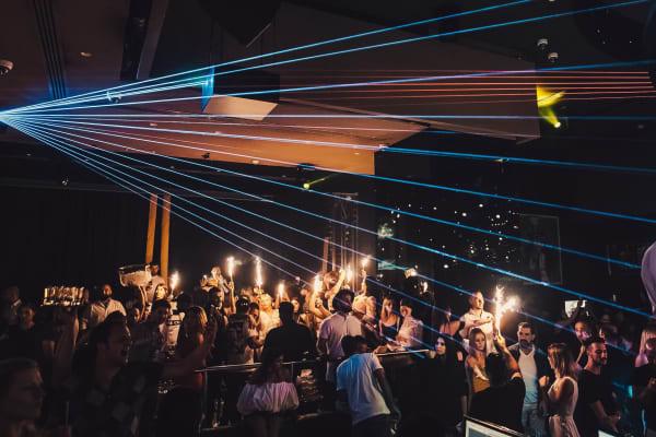 Billionaire Club - Dubai