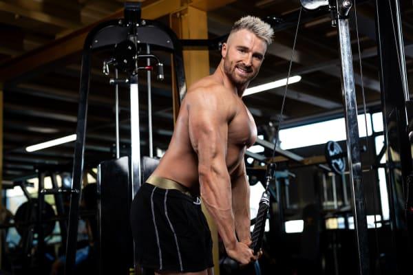 Groom Fitness Guide