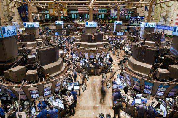 Corporate Event Ideas - Stock Exchange / Trading Floor