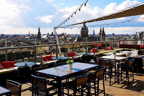 Sky Lounge Amsterdam