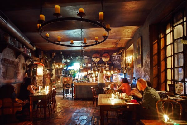 Alchemia - Best Bars In Krakow