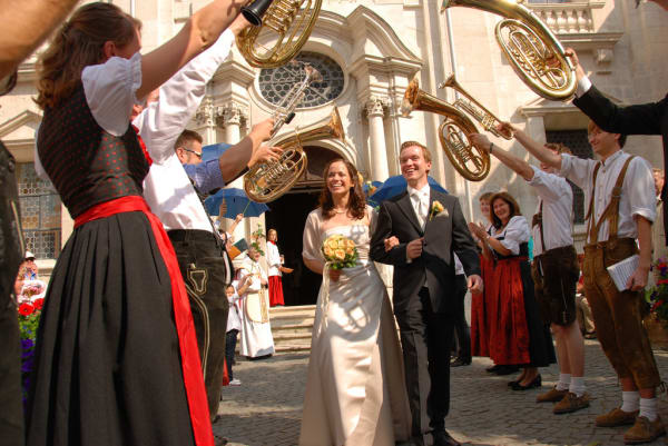 German - Manliest Weddings