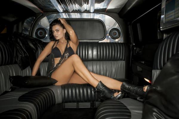 limousine stripper